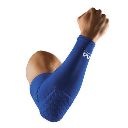 McDavid HexPad Power Shooter Arm Sleeve - Баскетбольный Рукав с Защитой - 1