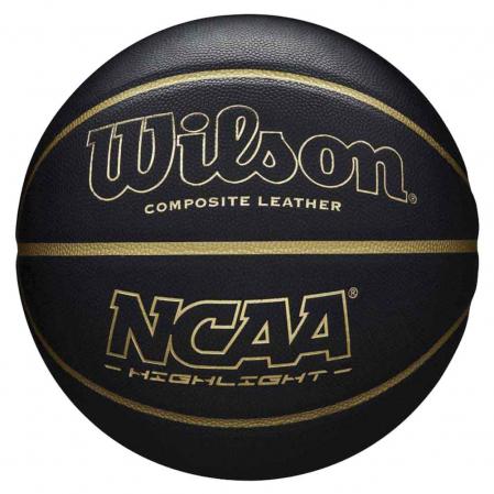 Wilson NCAA Highlight - Универсальный баскетбольный мяч - 1