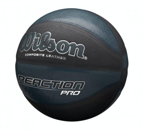 Wilson Reaction PRO - Баскетбольный мяч - 3