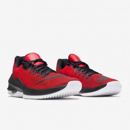 Nike Air Max Infuriate 2 Low - Баскетбольные Кроссовки - 2