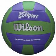 Wilson SUPER Soft play - Мяч для Пляжного Волейбола