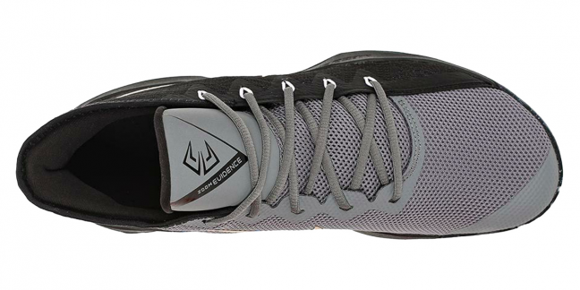 Nike Zoom Evidence III - Баскетбольные Кроссовки - 2