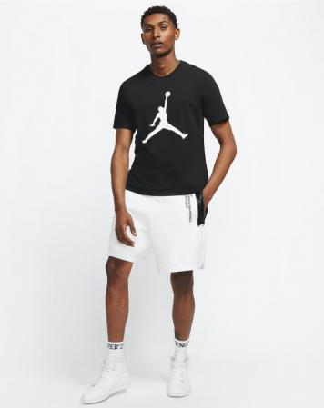 Air Jordan Jumpman Tee - Мужская футболка - 4