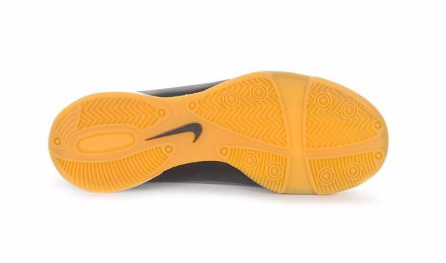 Nike Jr Hypervenom Phade IC - Детские Футбольные Кроссовки - 5