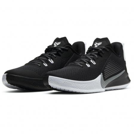 Nike Mamba Fury - Баскетбольные Кроссовки - 2