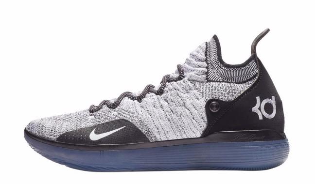 Nike Zoom KD11 - Баскетбольные Кроссовки - 2