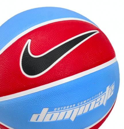 Nike Dominate Basketball - Универсальный Баскетбольный Мяч - 2