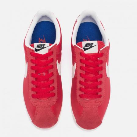Nike Classic Cortez Nylon Premium - Женские Кроссовки - 3