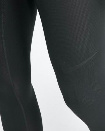 Nike Pro Men's 3/4 Basketball Tights - Компрессионные Штаны - 6