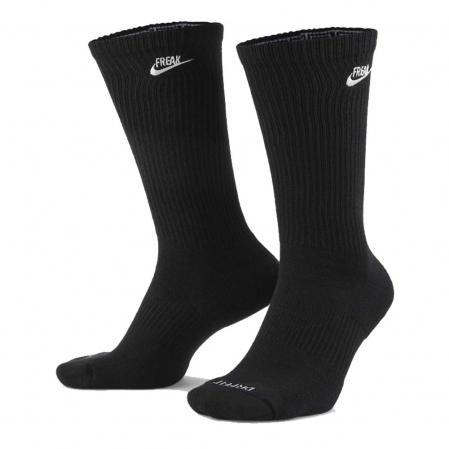 Nike Everyday Plus Cushioned - Баскетбольные Носки - 1