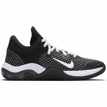 Nike Renew Elevate II - Баскетбольные Кроссовки - 1