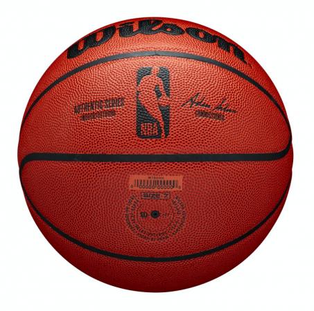 Wilson NBA Authentic Series Indoor Outdoor - Универсальный Баскетбольный Мяч - 2