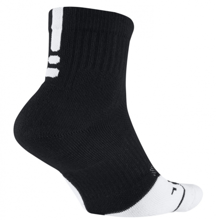 Nike Elite 1.5 Mid - Баскетбольные Носки - 2