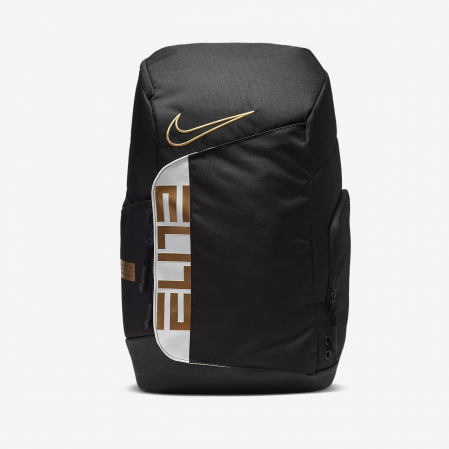 Nike Hoops Elite Pro Basketball Backpack - Баскетбольный Рюкзак - 9