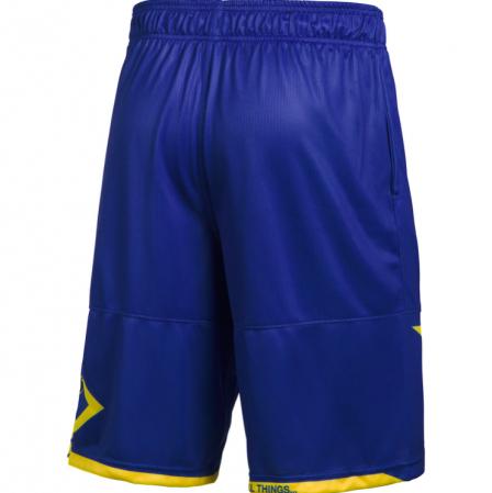 """Under Armour SC30 Pick N Roll 11"""" Shorts - Баскетбольные Шорты - 2"""