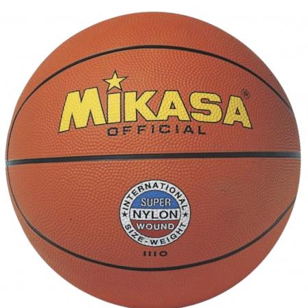 Mikasa 1110 - Баскетбольный Мяч - 1