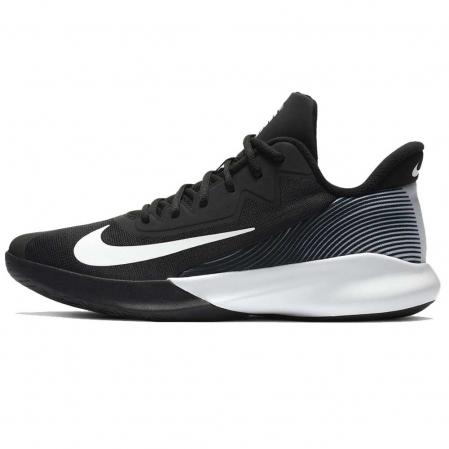 Nike Precision IV - Баскетбольные Кроссовки - 4