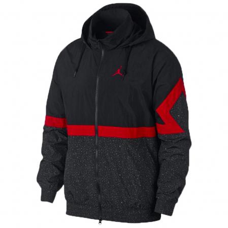 Air Jordan Diamond Cement Jacket - Мужская Курточка - 1