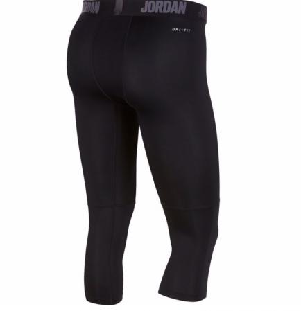 Jordan Dri-FIT 23 Alpha Men's 3/4 - Компрессионные штаны - 2