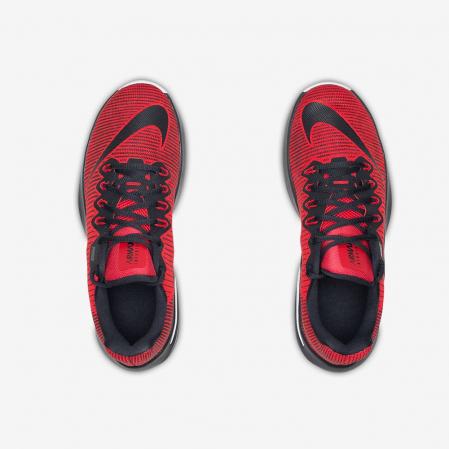 Nike Air Max Infuriate 2 Low - Баскетбольные Кроссовки - 5