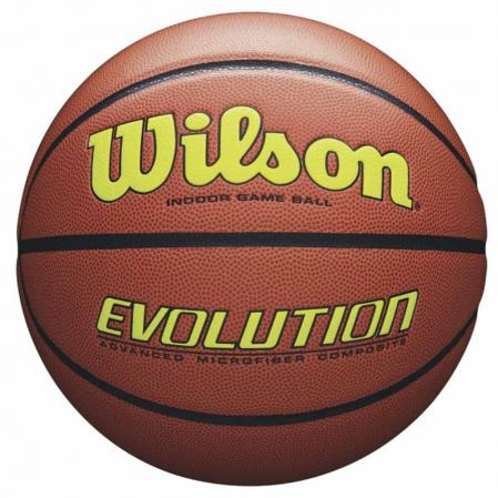 Wilson Evolution - Баскетбольный мяч - 1