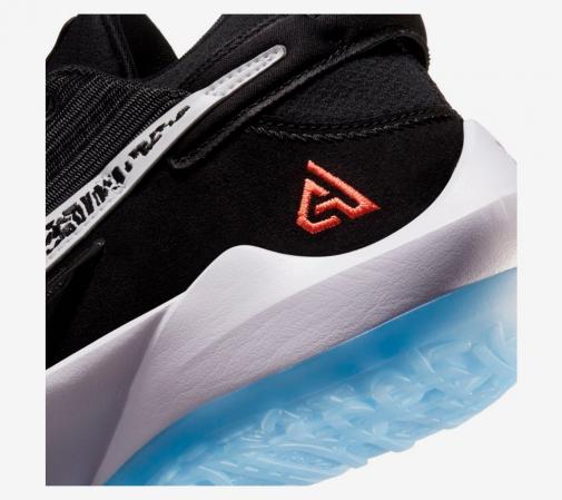 Nike Zoom Freak 2 - Баскетбольные Кроссовки - 7