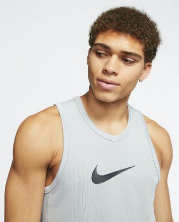 Nike Dri-FIT Men's Basketball Top - Баскетбольная Майка - 3