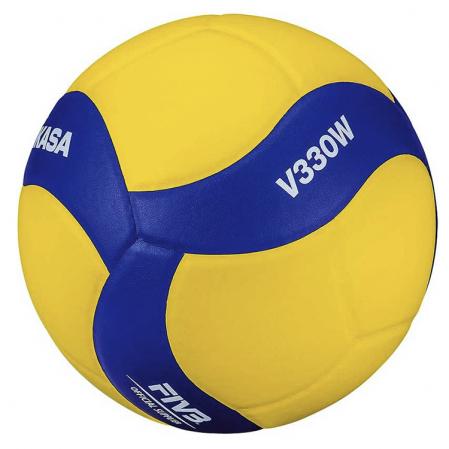 Mikasa V330W - Волейбольный Мяч - 2