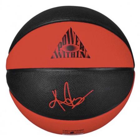Nike Kyrie Crossover - Баскетбольный Мяч - 2
