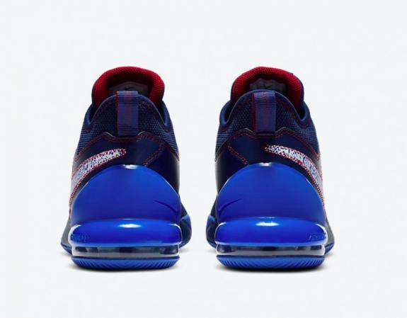 Nike Air Max Impact - Баскетбольные Кроссовки - 5