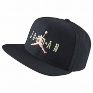 Air Jordan Pro Jumpman Adjustable Hat - Кепка (снепбек)