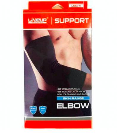 LiveUp Elbow Support - Фиксатор Локтя - 1