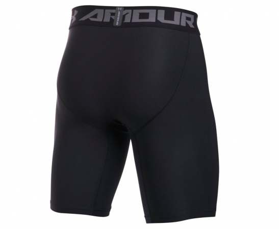 Under Armour Heatgear® 2.0 Long Compression Short - Компрессионные Шорты - 2