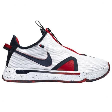 Nike PG 4 - Баскетбольные Кроссовки - 1