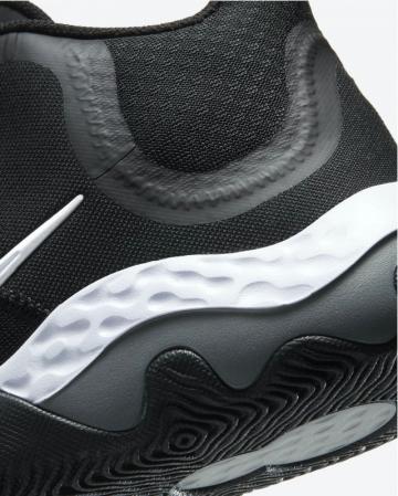 Nike Renew Elevate - Баскетбольные Кроссовки - 7