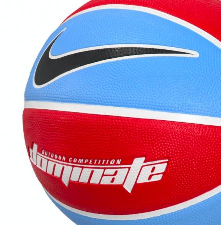 Nike Dominate Basketball - Универсальный Баскетбольный Мяч - 3