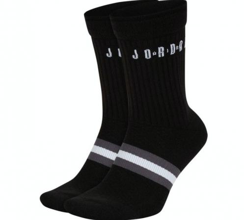 Air Jordan Legacy Crew 2ppk - Баскетбольные Носки - 1
