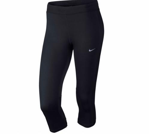 Nike Essential Capri 3/4 Women's Running Tights - ЖЕНСКИЕ ЛОСИНЫ(ЛЕГГИНСЫ) - 1