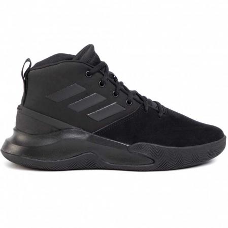 Adidas OWNTHEGAME - Баскетбольные кроссовки - 1