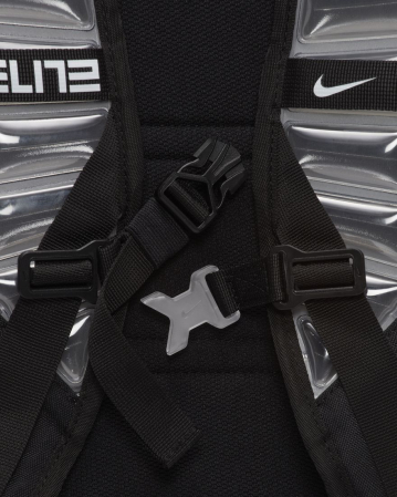 Nike Hoops Elite Pro Basketball Backpack - Баскетбольный Рюкзак - 10