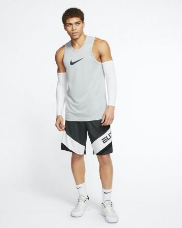 Nike Dri-FIT Men's Basketball Top - Баскетбольная Майка - 4