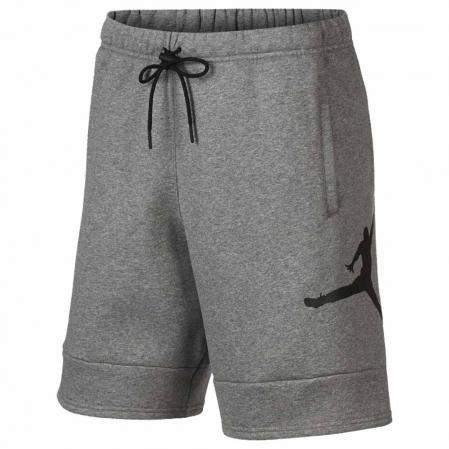 Jordan Jumpman Air Fleece Shorts - Мужские шорты - 1