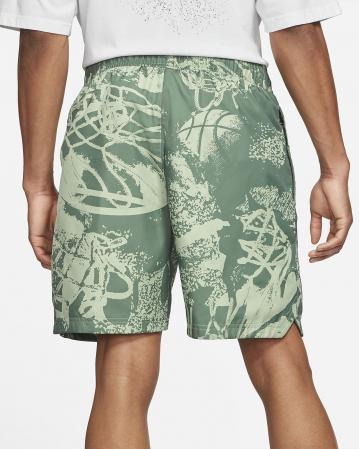Jordan Flight Men's Printed Poolside Shorts - Мужские Купальные Шорты - 2