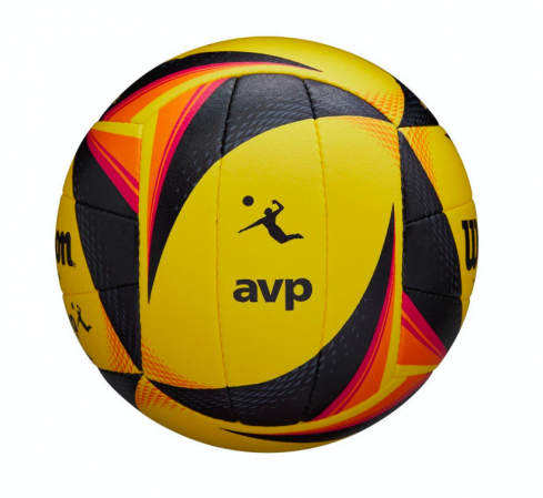 Wilson OPTX AVP Game Ball - Мяч для Пляжного Волейбола - 6