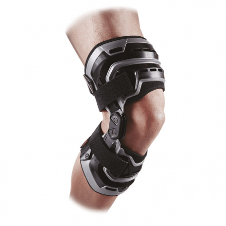 McDavid Elite Bio-Logix™ Knee Support Brace - Укрепляющий наколенник (Левый) - 1