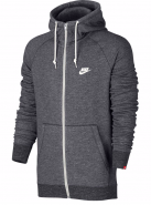 Nike Legacy Hoodie - Мужская Кофта
