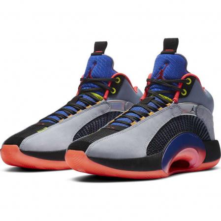 "Air Jordan XXXV ""Tech Pack"" - 2"