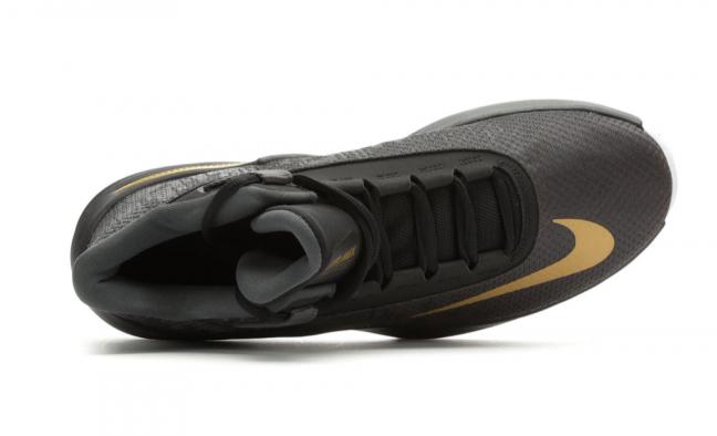 Nike Air Max Infuriate 2 Mid - Баскетбольные Кроссовки - 6