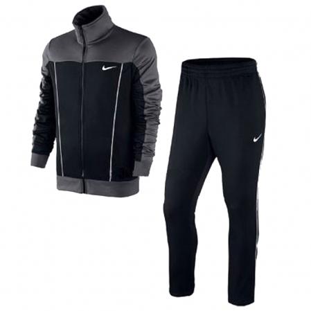 Nike Pacific Poly Knt Trk-Oh - Мужской Спортивный Костюм - 1