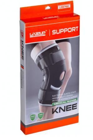 LiveUp Knee Supports - Фиксатор Колена - 3
